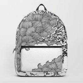 Go ahead Backpack