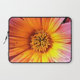 A March 1st Colorburst Laptop Sleeve