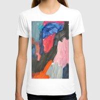 sound T-shirts featuring Sound by Lauren Packard