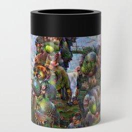 DeepDream Pictures, Rocks Can Cooler
