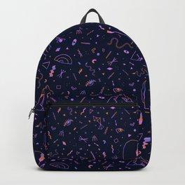 Dreamy Heads Backpack