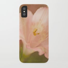 Chasing Colleen iPhone Case