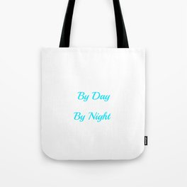 Insurance agent day World best dad by night Tote Bag