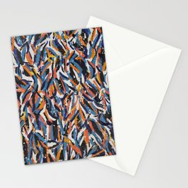 Abstract by Azam Stationery Cards