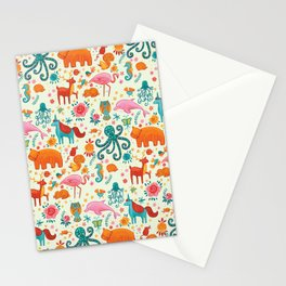 Fantastical Stationery Cards