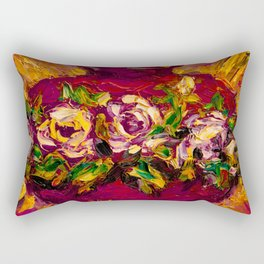 Sacred love II Rectangular Pillow