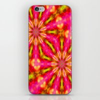 woodstock iPhone & iPod Skins featuring Woodstock by Brian Raggatt