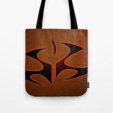 Hitman Tote Bag