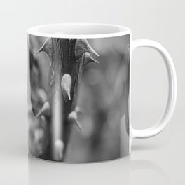 Thorns Coffee Mug
