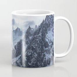 Mountains 14 Coffee Mug