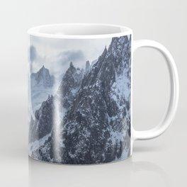 Mountains 14 Coffee Mug