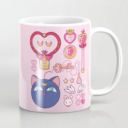 Small Lady Starter Kit  Coffee Mug