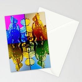 Nopal Pop Stationery Cards