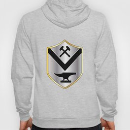 Smith Coat of Arms Hoody