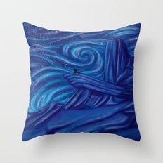 Pride Rock Throw Pillow