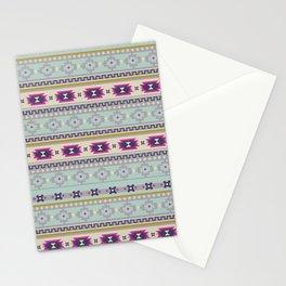 Lovely Tribal Stationery Cards