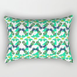 Tutti Fruity Rectangular Pillow