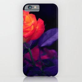 On to evermore iPhone Case
