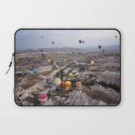 Air Ballons, Cappadocia, Turkey. Laptop Sleeve