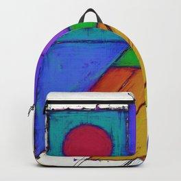 Accelerator Backpack