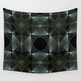 Patchwork Quilt Wall Tapestry