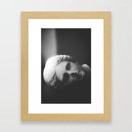 San Michele I Framed Art Print