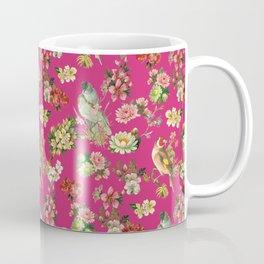 Magic Birds - Mesange Coffee Mug