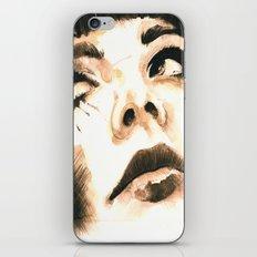 Sorrow  iPhone & iPod Skin
