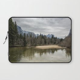 Just Another Place in My Heart Laptop Sleeve