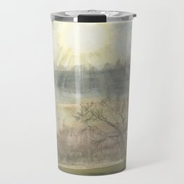 Nuthanger Dawn Travel Mug