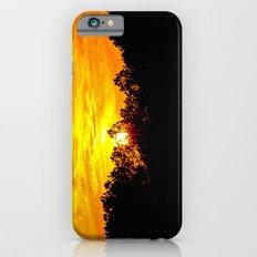 Blazing Sky iPhone 6s Slim Case