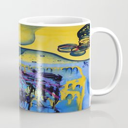 soul mirrors  Coffee Mug