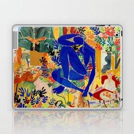 Matisse el Henri Laptop & iPad Skin