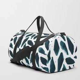 Deep Sea Teal Duffle Bag