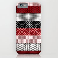 Tribal I iPhone 6s Slim Case