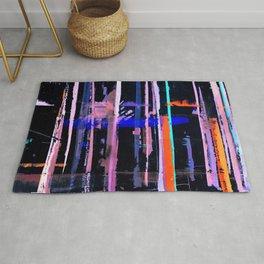 Abstract Stripe II Rug