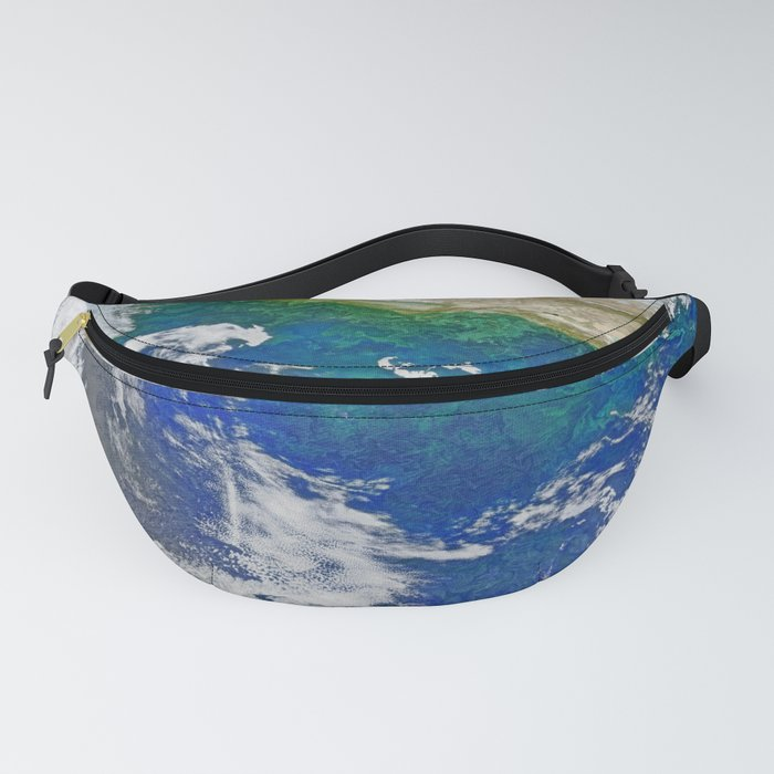 Earth 2 Fanny Pack