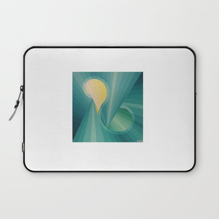 Amargo Laptop Sleeve