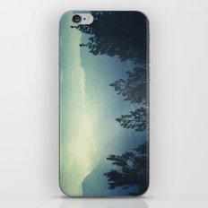 Waking Country iPhone & iPod Skin