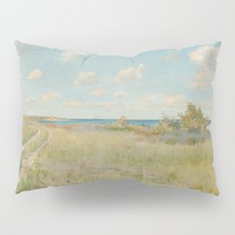 The Old Road to the Sea, 1893 Pillow Sham