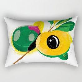 Lucuma Rectangular Pillow