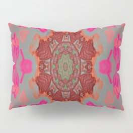 Cultural Liberation Pillow Sham