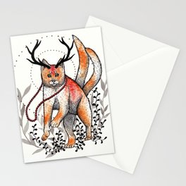 purrl Stationery Cards