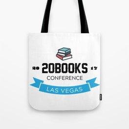 20Books Vegas Alt Logo 2 Tote Bag