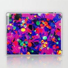 80S Laptop & iPad Skin