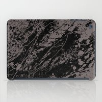 gravity iPad Cases featuring Gravity by nicebleed