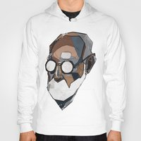 freud Hoodies featuring Freud by PAFF