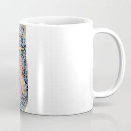 Watercolor gold fish Coffee Mug