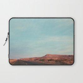 Texas I-10 Laptop Sleeve