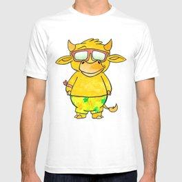 Hugh Heifer T-shirt